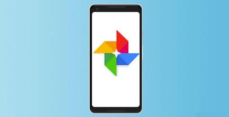 Google Foto logosu