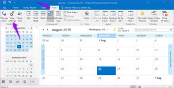 """Microsoft Takvim İpuçları ve Püf Noktaları 9 """"width ="""" 1013 """"height ="""" 515 """"data- ="""""""