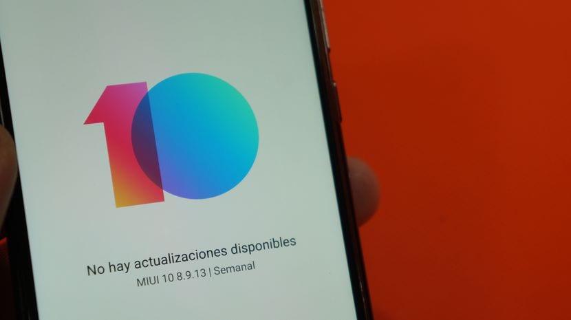 Xiaomi, bu ay MIUI 10 beta salmayı durdurdu 1