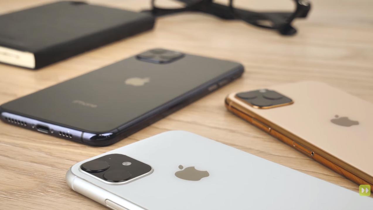Eylül ayında üç farklı iPhone ahizesi bekliyoruz