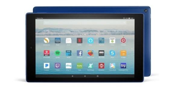 Aynalayabilir misin Amazon Televizyonunuza Fire Tablet mi? 5