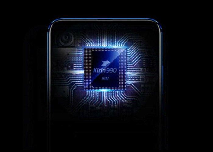 Huawei Qualcomm ve Samsung'dan geçiyor, Kirin 990 çok yakında sunulacak 3
