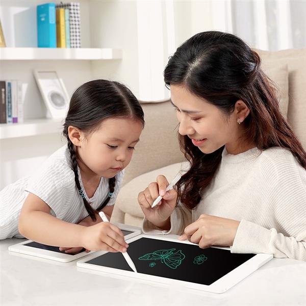 Xiaomi, MIJIA LCD Dijital Çizim tabletini 365 günlük pil ömrüne sahip 2
