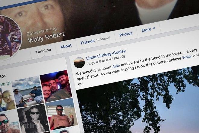 Facebook eski temas: Ölümden sonra bir profil yöneticisi nasıl atanır 2