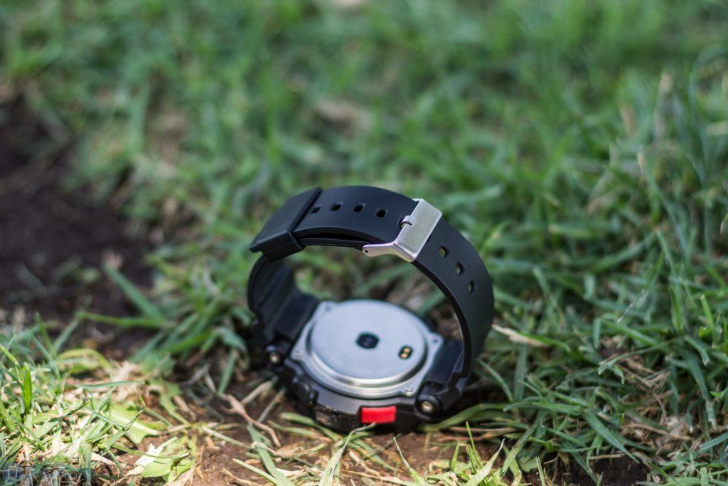 NO.1 F6 Smartwatch'ları gözden geçirin 4