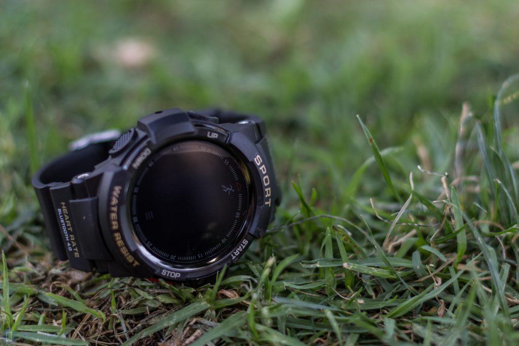 NO.1 F6 Smartwatch'ları gözden geçirin 6