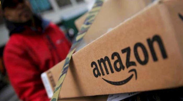 Ücretsiz Kargo Kuponu Amazon