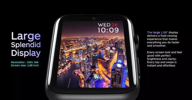 "LEMFO LEM10 BİRİNCİ İNCELEME Apple Watch! ""width ="" 640 ""height ="" 333 ""srcset ="" // www.wovow.org/wp-content/uploads/2019/08/lemfo-lem10-first-review-smartwatch-wovow.org-0019.jpg 640w, //www.wovow.org/wp-content/uploads/2019/08/lemfo-lem10-first-review-smartwatch-wovow.org-0019-24x12.jpg 24w, //www.wovow.org/wp içerik / yükleme / 2019/08 / lemfo-lem10-ilk inceleme-smartwatch-wovow.org-0019-36x19.jpg 36w, //www.wovow.org/wp-content/uploads/2019/08/lemfo- lem10-ilk-gözden geçirme-smartwatch-wovow.org-0019-48x25.jpg 48w ""boyutlar ="" (maks. genişlik: 640px) 100vw, 640px"