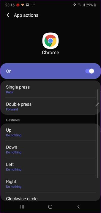 Samsung Galaxy Note  10 S Kalem Özellikleri ve Özelleştirme 5