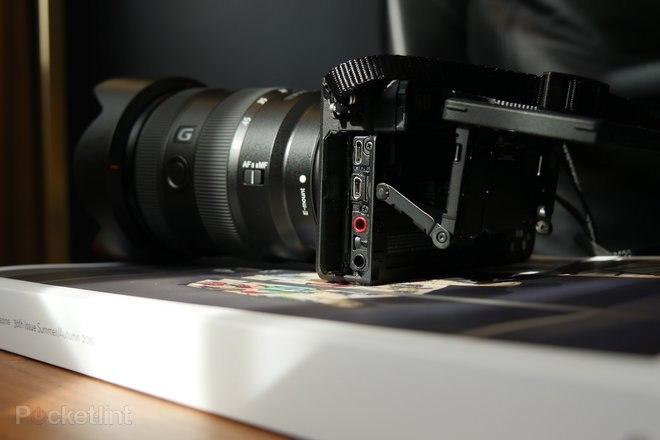 Sony, yeni A6100 ve A6600 APS-C kameraları, 4K video ve süper hızlı gerçek zamanlı izleme özelliğini piyasaya sürdü 2