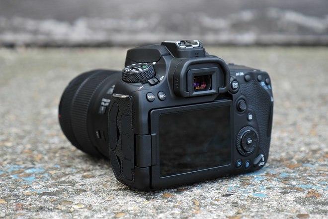 Canon EOS 90D ilk inceleme: 'Orta seviye master' ek çözünürlükle geri döndü 2