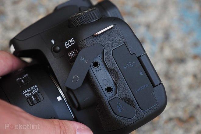 Canon EOS 90D ilk inceleme: 'Orta seviye master' ek çözünürlükle geri döndü 6