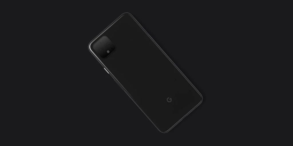 Yeni Google Pixel 4 Uygulamalı Görseller Çevrimiçi Olarak Sızıyor 3