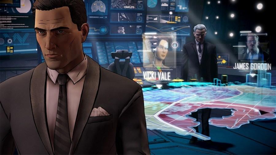Yeni Yatırımcılara Teşekkür Edilecek Telltale Games 2