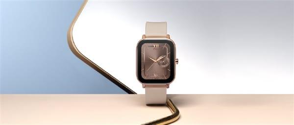 Xiaomi, Huami Amazfit GTS'yi piyasaya sürdü: a Apple Watch İki hafta tutan 4 kişi! 1