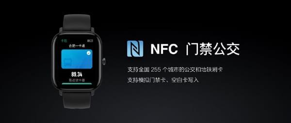 Xiaomi, Huami Amazfit GTS'yi piyasaya sürdü: a Apple Watch İki hafta tutan 4 kişi! 5