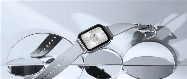 Xiaomi, Huami Amazfit GTS'yi piyasaya sürdü: a Apple Watch İki hafta tutan 4 kişi! 14