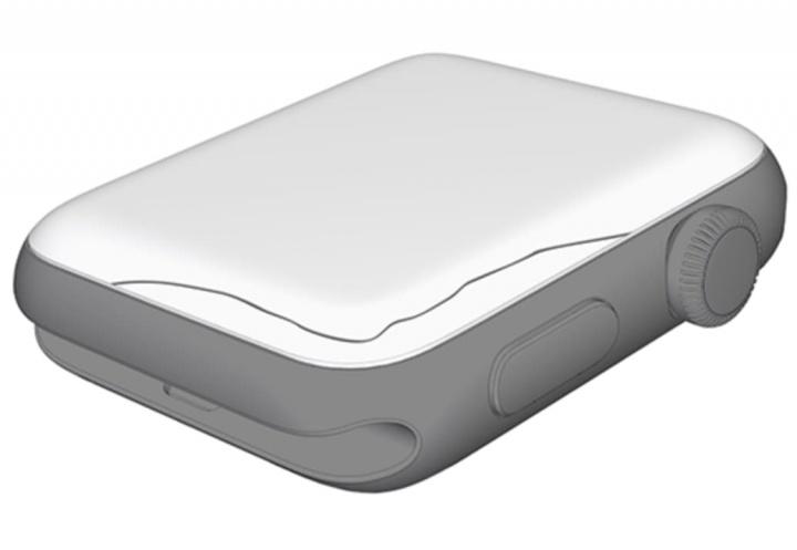 Ekran Apple Watch çatlıyor mu? Bu ücretsiz olarak değiştirilebilir. 1