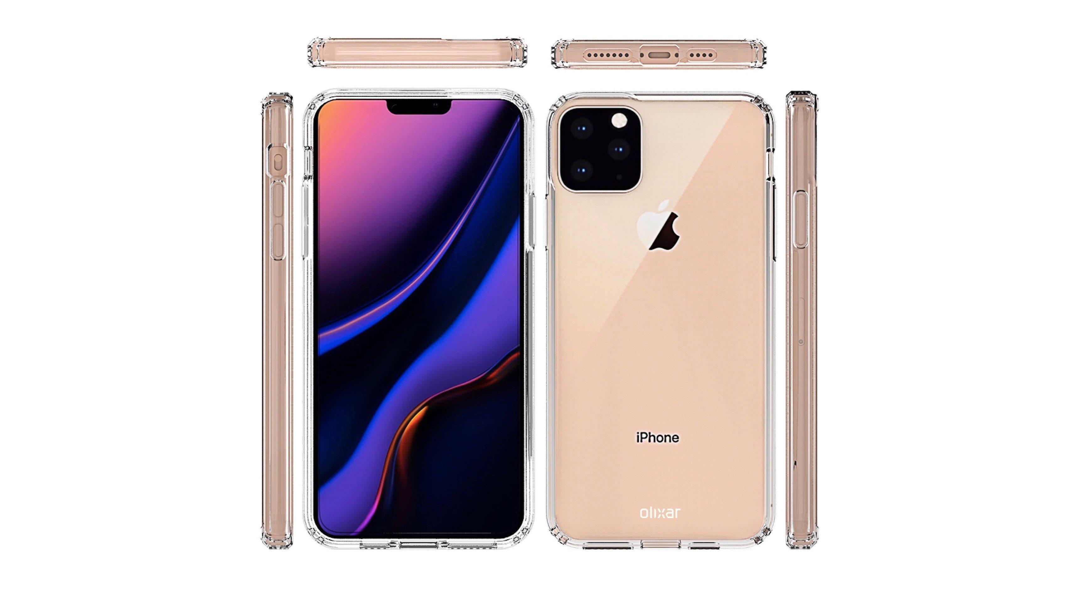 Iphone X Max Filtreleme