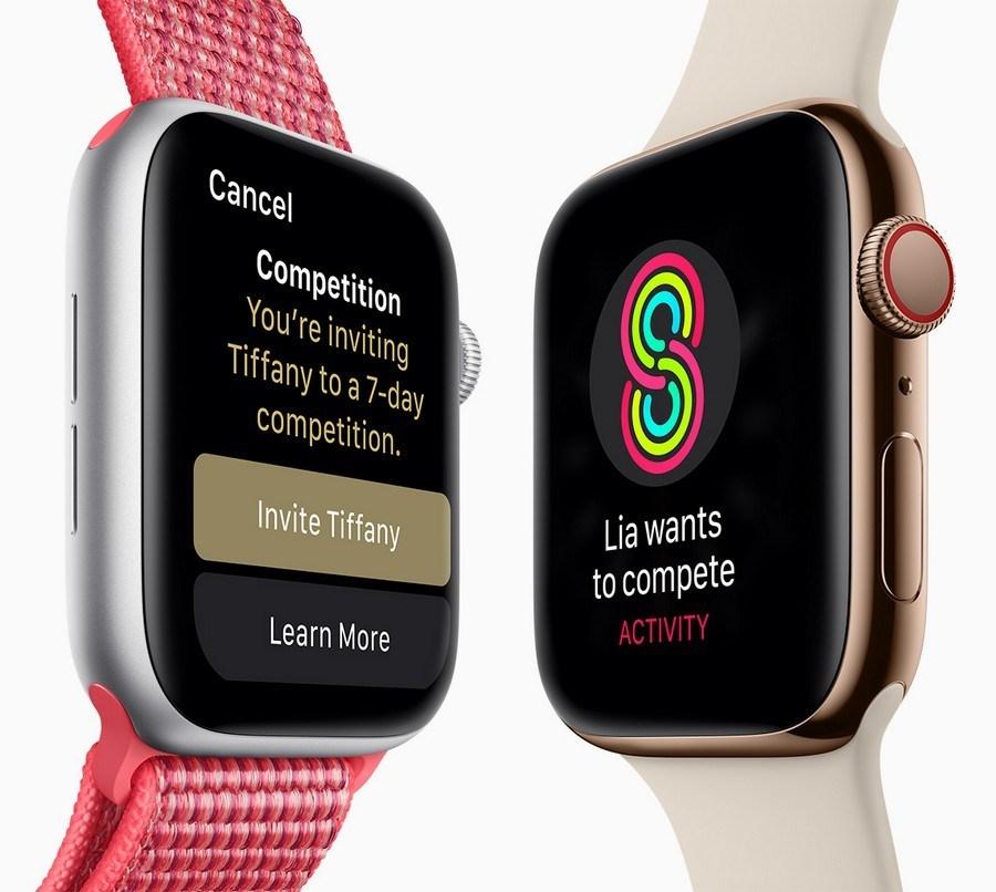 'Hiç Şüphe Yok' Olan Kadın Apple Watch'Nin EKG Özelliği Hayatını Kurtardı 1