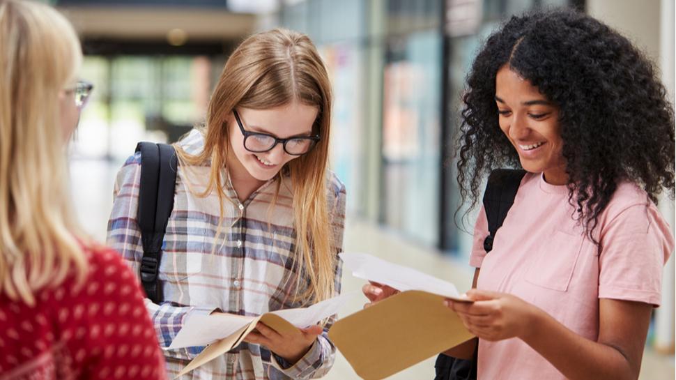 A-Level sonuçları - Öğrenciler bu üniversite kimlik avı saldırılarına dikkat ediyor 1