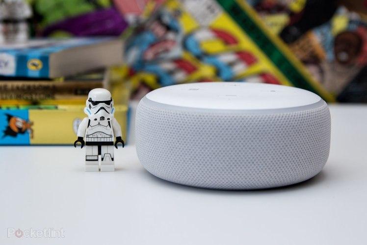 Alexa'nın sesinin hızını nasıl değiştirebilirim? Amazon Eko 1