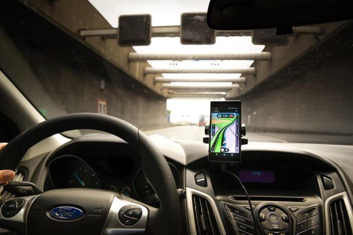 android otomatik uyumlu telefonlar