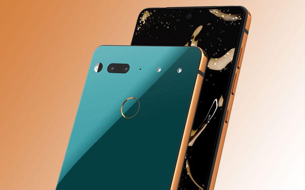 Android Q Beta 6: Tuğladan bazı Temel Telefonlar 1