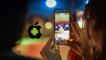 Paylaş Video Android Iphone Fi