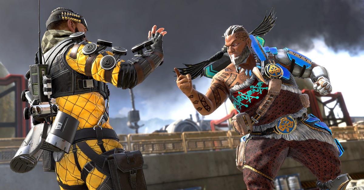 Apex Legends güncellemesi yeni bir alan, yeni görünümler ve solo mod getiriyor 1