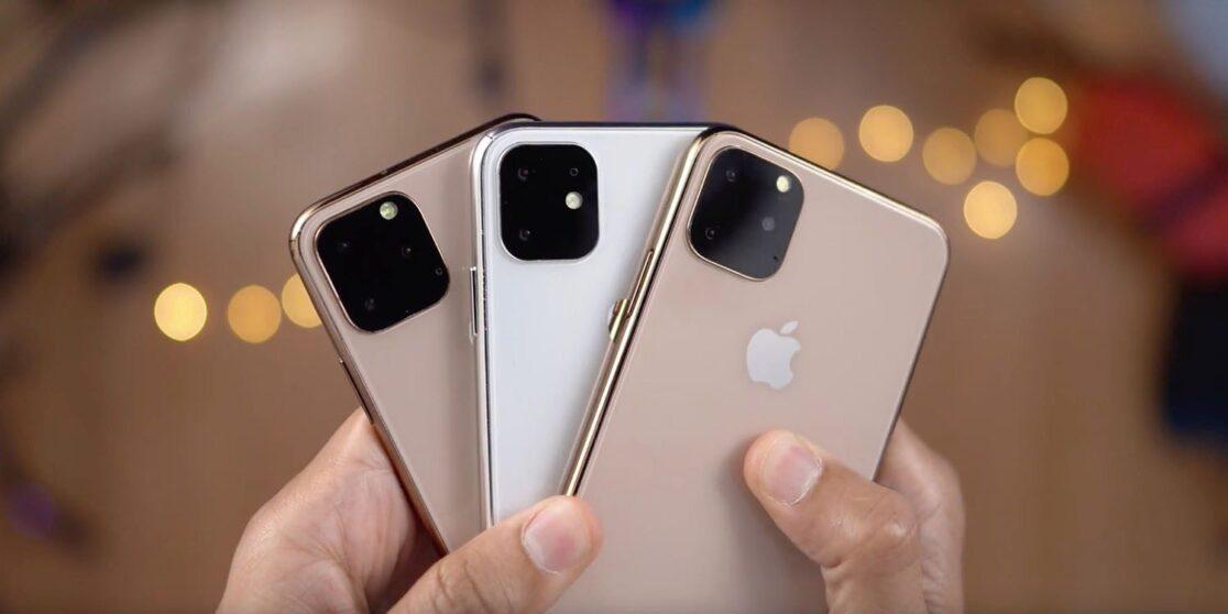 iphone 11 söylentiler