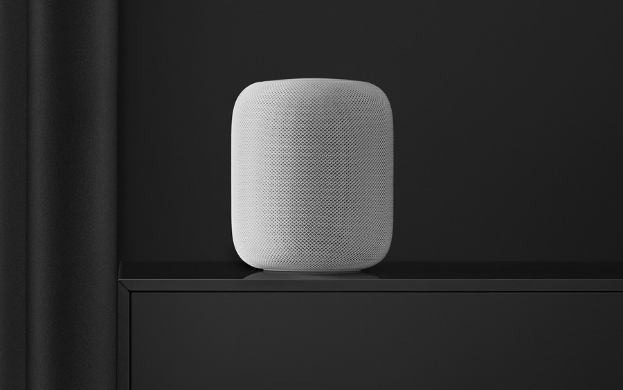 Apple 23 Ağustos'ta Japonya'ya HomePod'u Getirecek 1