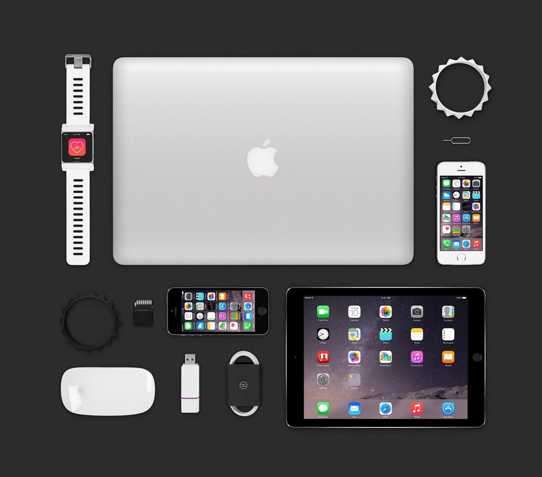 Apple Bu yıl 5 yeni el cihazı başlatmaya hazırlanıyor… 1