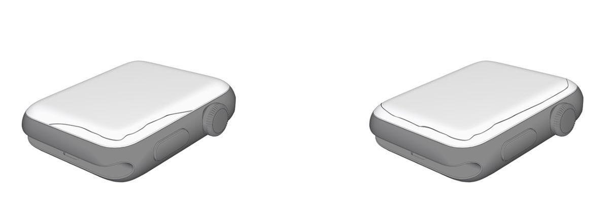 Apple İçin Ücretsiz Ekran Onarım Programı Başlattı Apple Watch 1