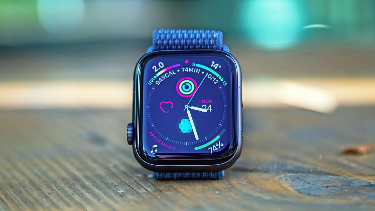 Apple Watch 5 seramik ve titanyum versiyonuyla geliyor 1