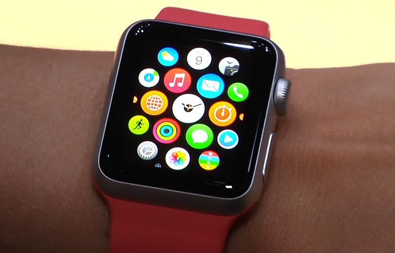 Apple Watch iOS 8.2'nin neredeyse eksiksiz bir sürümünü ekleyin 2