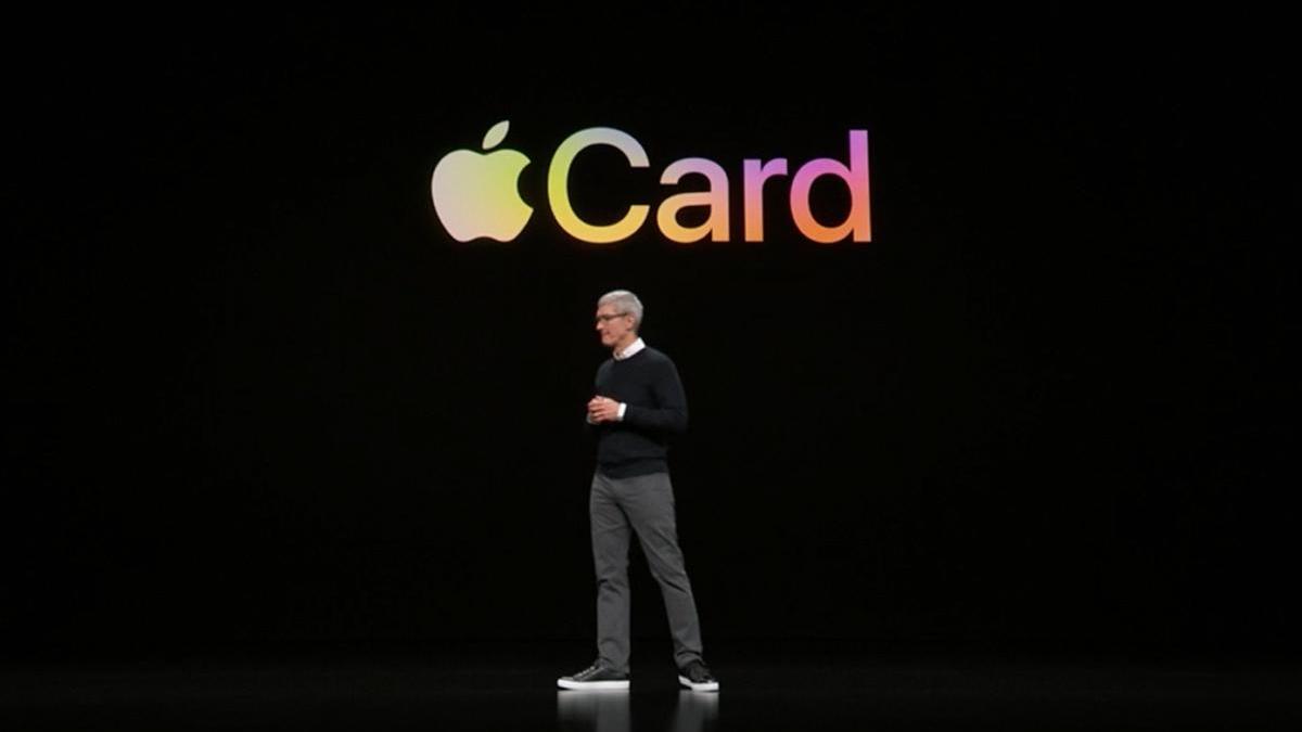 Apple belirli kullanıcıları beta testi için davet ediyor Apple kart 1