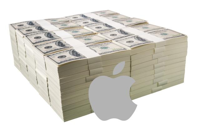 Apple  para