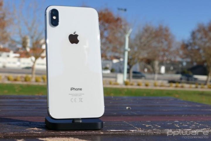 Apple  iPhone çift kamera teknolojisi