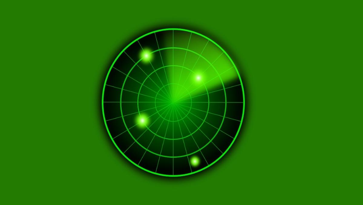 Araştırmacılar, Dünya'nın İlk Kuantum Radarını Yarattı Ve Gizli 1