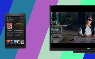 Aynalayabilir misin Amazon Televizyonunuza Fire Tablet mi? 1