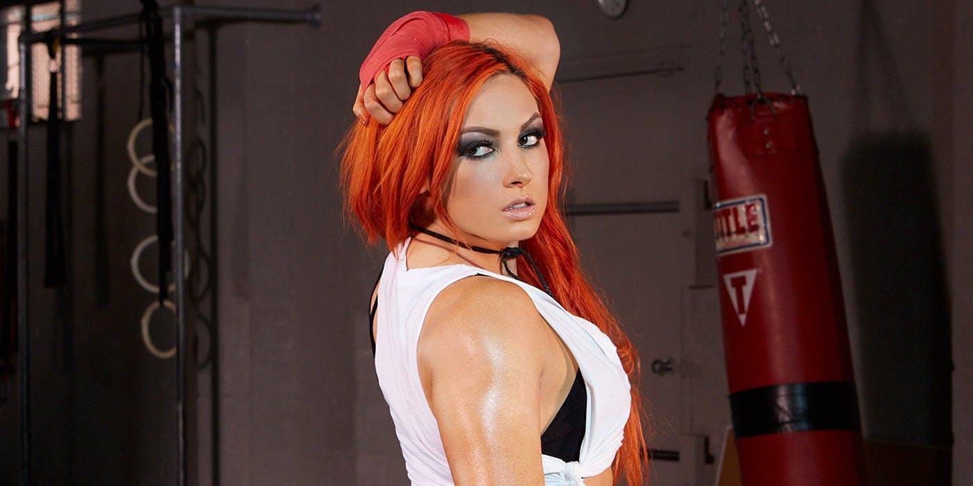Becky Lynch İlk Kadın Olabilir WWE 2K20 Solo Kapak Yıldızı 1