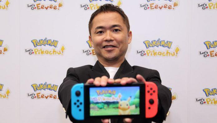 Bir sincap, Kılıç ve Kalkan için yeni Pokémon'un anahtarı olabilir. 1