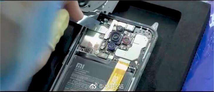 Bu Redmi'nin son tasarımı olabilir mi Note 8? 1