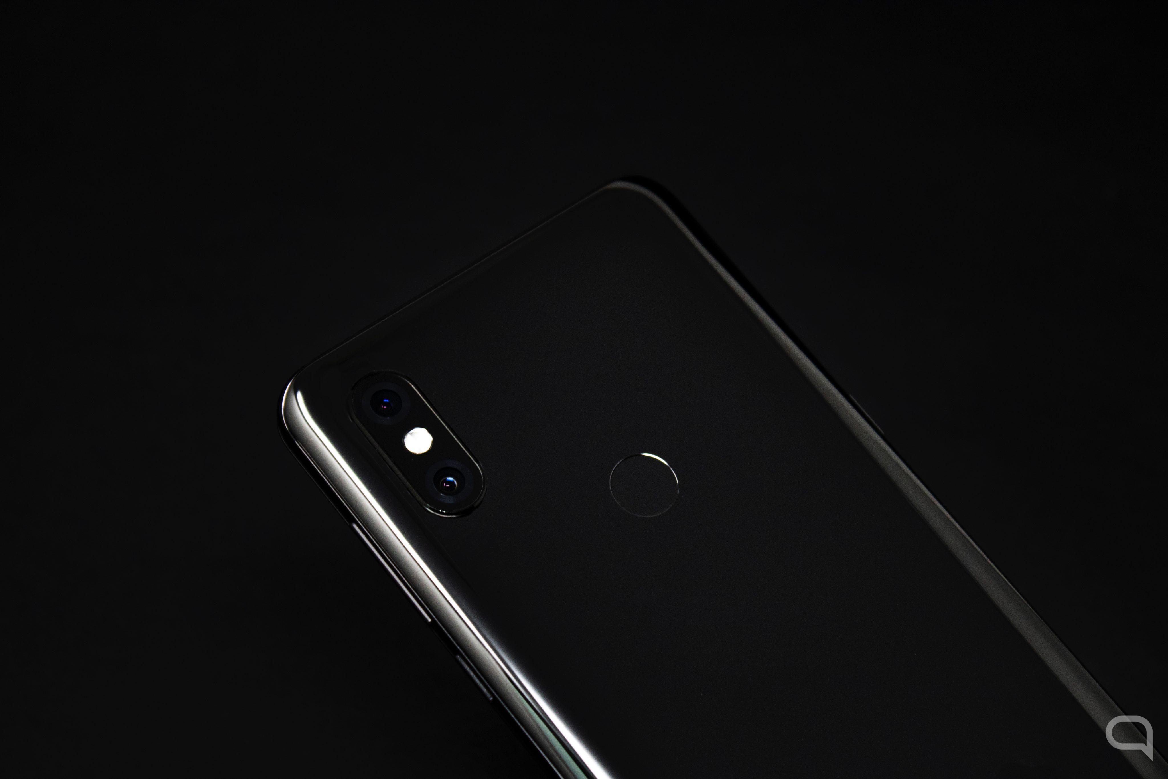 Bu, Xiaomi'nin piyasaya süreceği yeni Samsung sensörü. 1