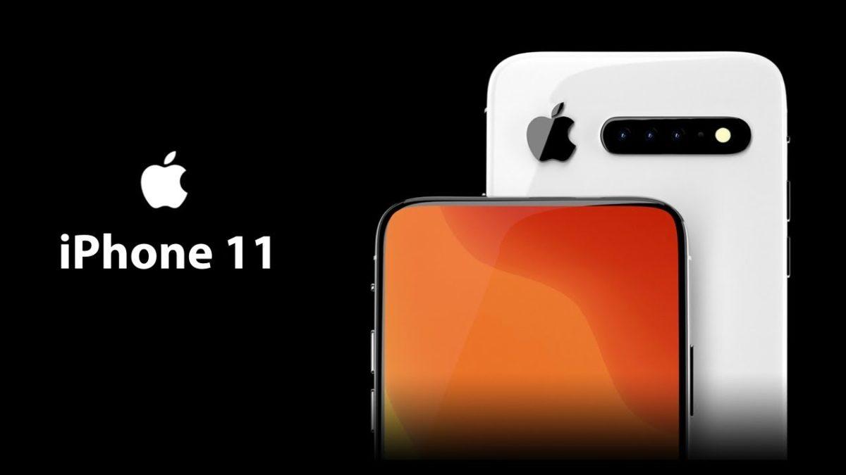 iphone 11 kavramı