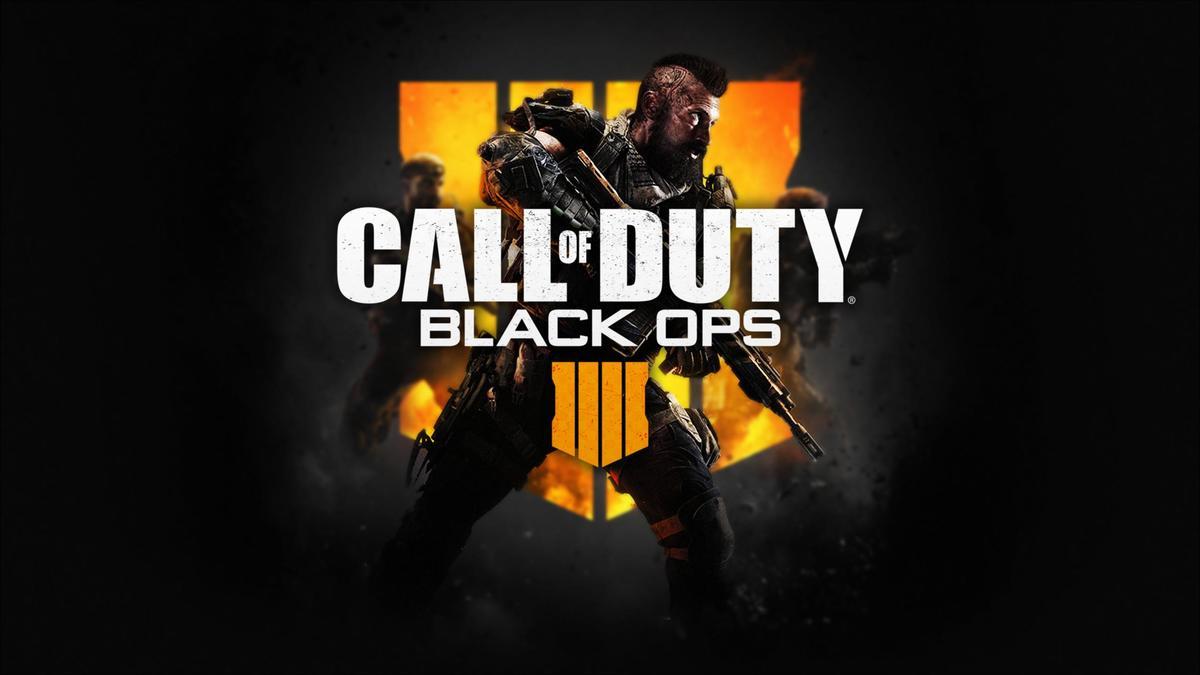 Call of Duty: Black Ops 4'ün Oyuncu Üssü Çılgınca Mikro Dönüşümlere Rağmen Büyüdü 1