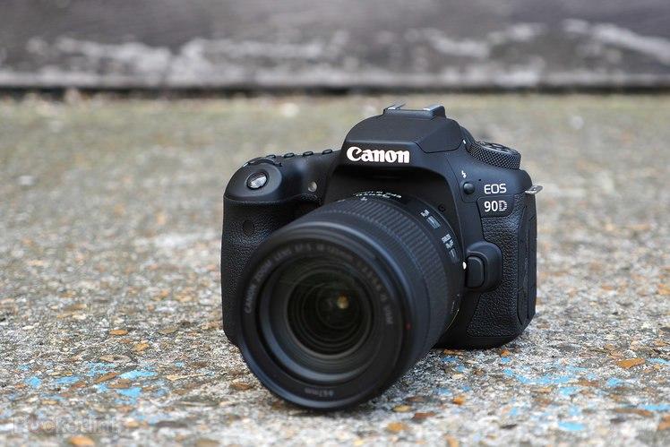 Canon EOS 90D ilk inceleme: 'Orta seviye master' ek çözünürlükle geri döndü 1