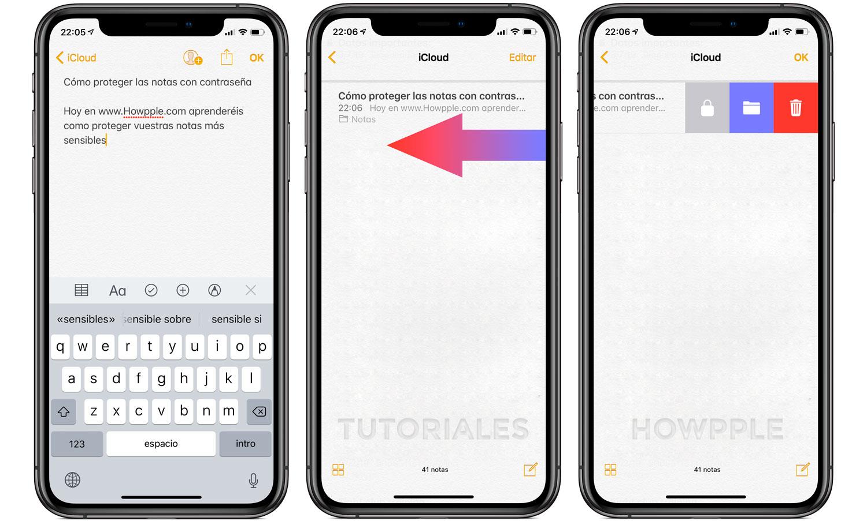 İPhone ve iPad için bir kodlayıcı önleyin