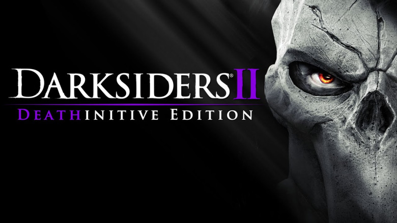 Darksiders II Deathinitive Edition geliyor Nintendo Switch 26 Eylül 1